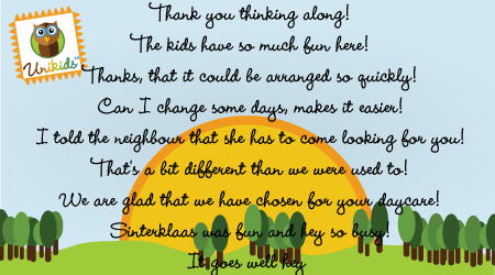 Daycare Quotes Glamorous Daycare Quotes Enchanting 1000 Images About Daycare Quotes On